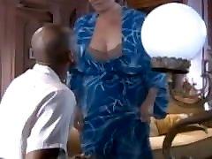 Mom sex witj african