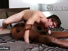 Men.com - River Wilson and Will Braun - Get It In Part 1 - D