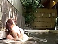 A Private Hot Springs Bath With A laly valade Girl, And Thick And Rich Sex 03 Maria Aine