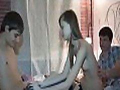mergina suteikia blowjob prieš jausmas, riebalų varpos savo bawdy nesuaugęs