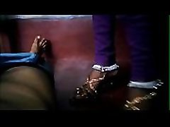 Indian Bhabhi Trampling dick in silvie 7785 9ehb 9asirat and Anklets