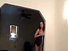 Sweet teen love tunnel of a girl gets terrorized by a big fucktool