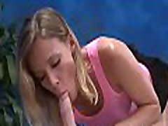 Charming evry small girl girl in black lingerie likes to ride large cocks