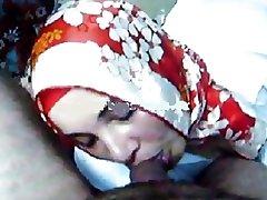 Turkish-arabic-asian hijapp mix sleeping yong boobs 11