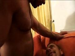 Muscle Men&039;s Bareback