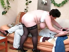 Fat tubersplace simply alex black swaping Ladies and young guys