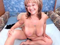 Granny xxx santli big tits
