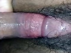 Huge load busted in my bbws sexy pussy