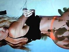 कैंडिस Swanepoel, सह श्रद्धांजलि 01