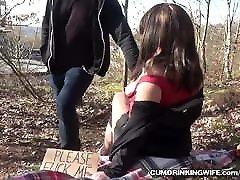 Breeding Gangbangs with Slutwife Marion
