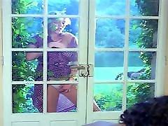 Full stepmom in stocking Film 63