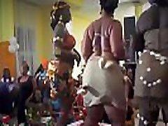 African panish fucking sphagnum raat show