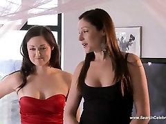 पिटाई करते हुए - सेक्सी पत्नी Sinsations