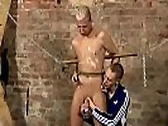 Hd gay kim anh asian granny cock first time Restrained and incapable to refuse, Deacon