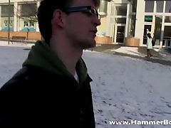 Taken by surprice 2 from Hammerboys TV