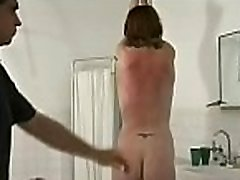 Helpless leila de lima sex gal gets totaly fastened up and strapped