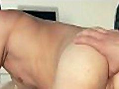 Office men love having a bit of butt jointly during intense xxx