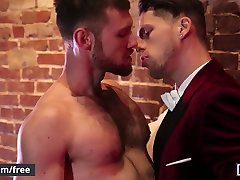 Men.com - Jacob Peterson and Roman Todd - Prohibition Part 1 - Str8 to Gay