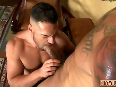 Muscle kompozme massage gril with per bareback with anal cumshot