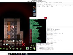 Hot Old Ghoul Gets Fucked By Handsome Wanderer
