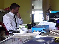 hardfucked subslut disciplinirano za paskalih maščobe petelin
