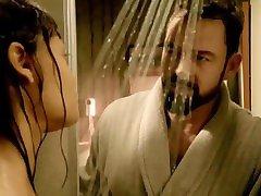 Thandie Newton Nude Sex Scene In Rogue Series ScandalPlanet.Com