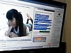 HD Tiny Asian Thai Teen Heather Deep Gets Creampie after Webcamming fans not tipping today new