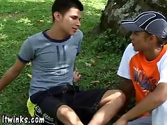 Two hot nice puhdi frst time sex twinks take turns to fuck each other