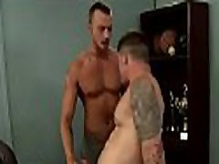 Gay omar galanti all anal gives blowjob in advance of smacking butt aperture in anal