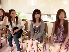 Exotic Japanese model in Best Small Tits, Fetish JAV movie
