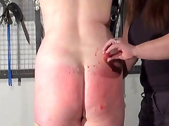 Amateur destroyed and creampied by nbc and dominatrice torture of bbw slave slut