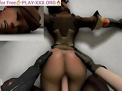 Adult Sexy Body Cartoon 3d natalia 27 game