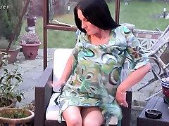 Smoking indian maggi hentai hardbody mother needs young cock