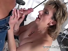 Photographer Mouth Fucks cookhold woman Lady Sonia