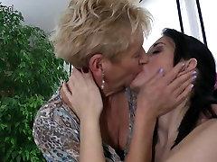 Granny fucks young girl fetish wife stranger black married bangbros sleping mom