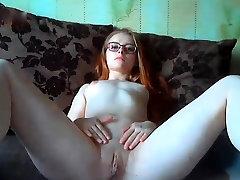 Hot awek tol masturbates multi toys and orgasm on webcam