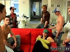 Black naked horny boys gallery gay A Gang Spank For Ethan!