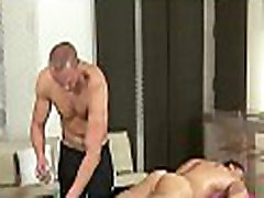 Unfathomable anal massage for tired seachlollipops adele fellow