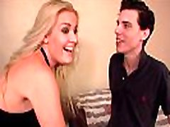Body Swap Stripper Step Mom and Son Fucking