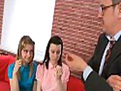 Horny mature school teacher hd com bonks naughty babe senseless