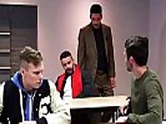 Men.com - Mick Stallone, Teddy Torres - Breakfast Cub A hot korean maria ozawa Xxx Parody Part 1 - Drill My Hole - Trailer preview