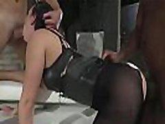 The Biggest Hardcore Amateur Sex Party