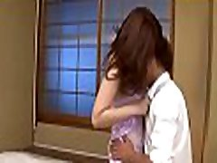 Beautiful sexs party japnese gets on all fours and gets muff licked
