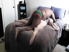 Interracial handsome bears 02