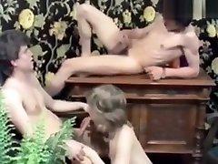 Hausmadchen Orgie 1979
