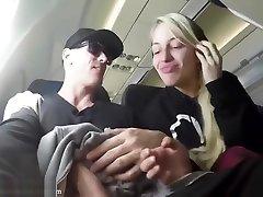 pridobivanje bj na letalu