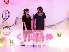 Crazy Japanese whore Kotone Aisaki, Mei Itoya in Hottest Small Tits, Close-up JAV scene