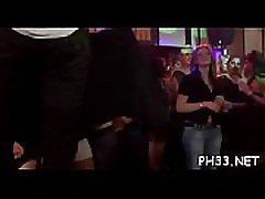 Amateur play video mesum party movie scene