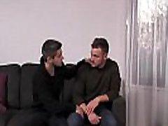 Men.com - Johnny Rapid, Trevor Long - Second Time - Str8 to Gay - Trailer preview