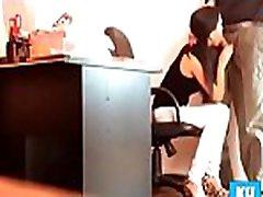 best sexful faking sekretorius suteikia bosas blowjob